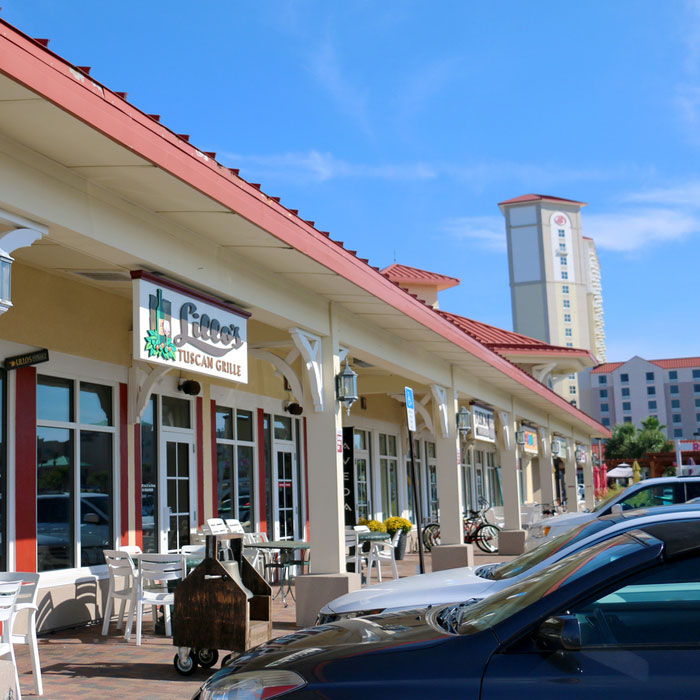 soundside market pensacola beach florida