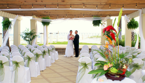 Destin or pensacola why west is best for beach weddings
