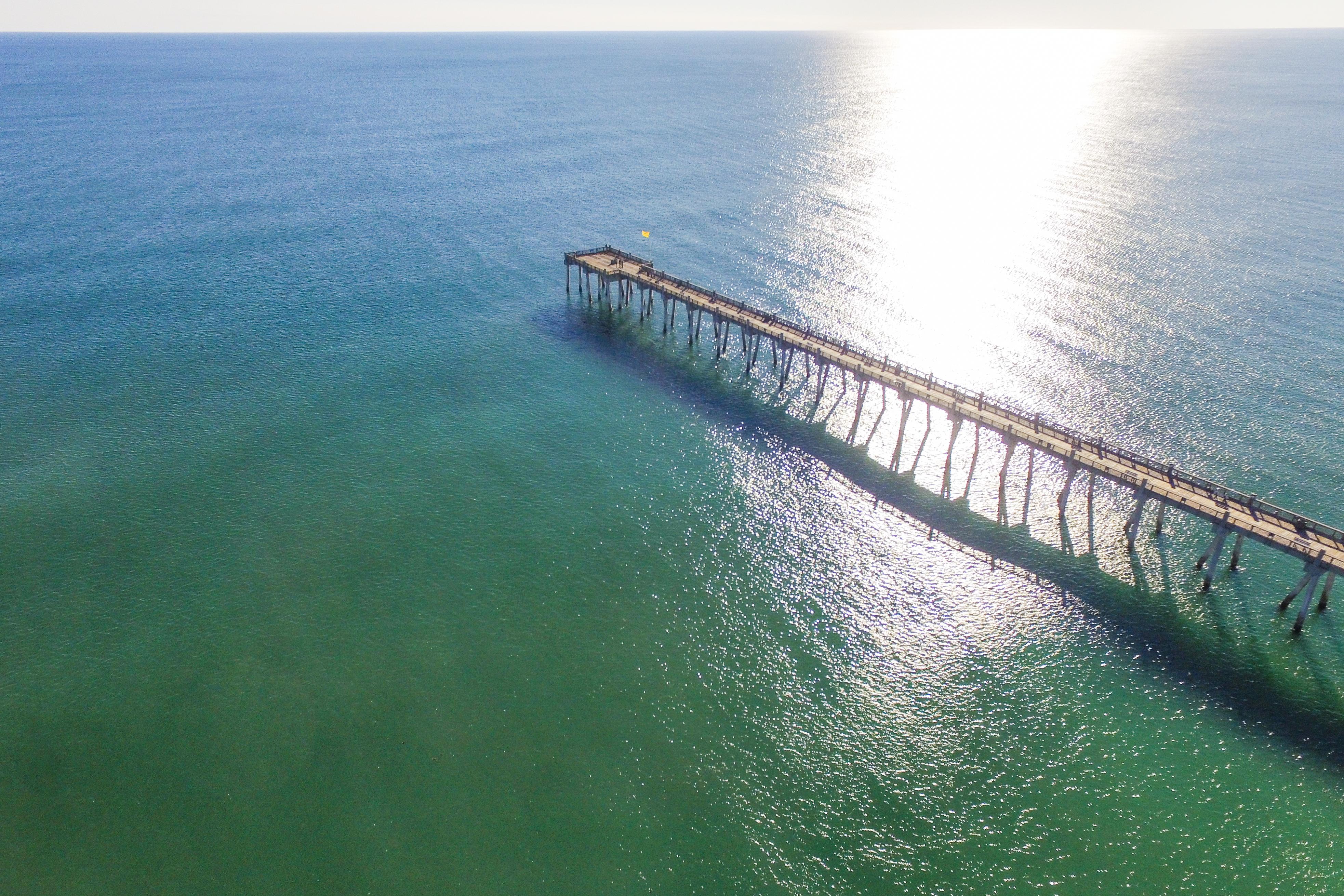 Pensacola Beach Hilton Gulf of Mexico