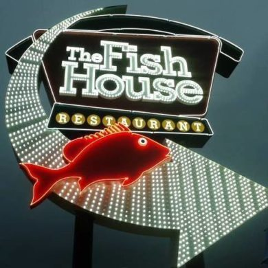 The fish house pensacola fl hilton local guide for The fish house pensacola fl