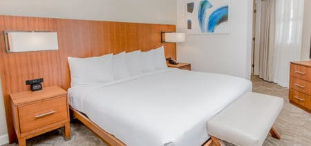 Two Bedroom Corner Suite K1AVU2 Hotel Suite Featured Image