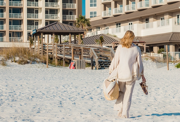 Winter Deal | Hilton | Pensacola Beach Fl