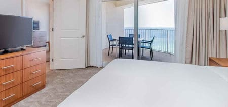 Three Bedroom Gulfview Suite K1AVU3 | Hotel 3 Bedroom Suite Featured-Image