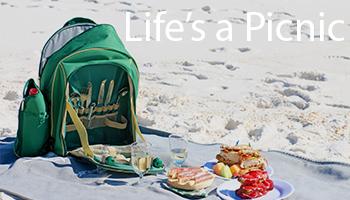 Picnic-Hotel-Package-Hilton-Pensacola-Beach-FL