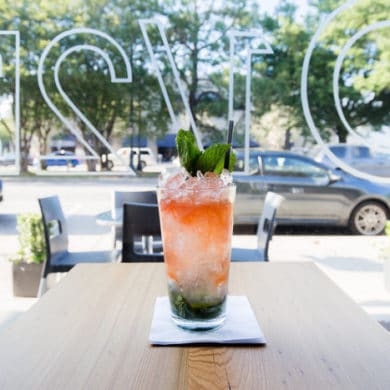 best craft cocktails pensacola