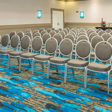 Hilton Pensacola Beach Fl Meetings Feature