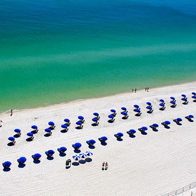 Hilton Pensacola Beach Florida