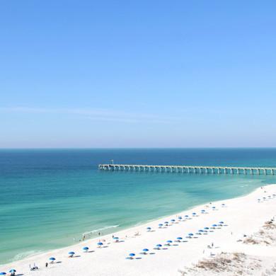 Hotel Rooms Pensacola Beach