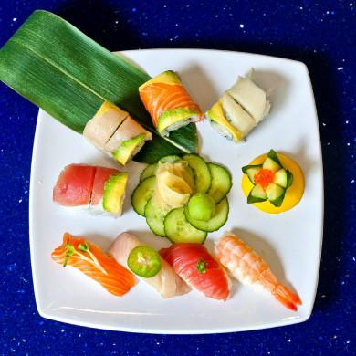 sushi pensacola beach fl