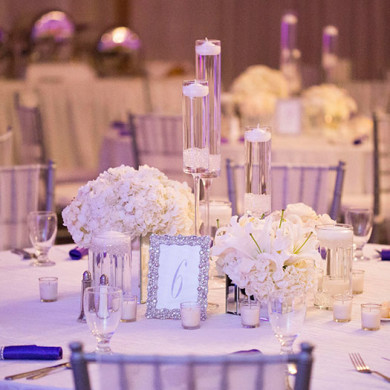 hilton hotel pensacola beach wedding reception