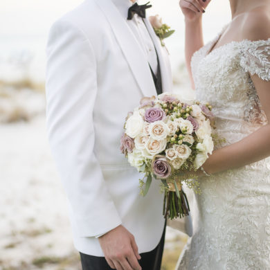 Hilton Pensacola Beach FL Weddings