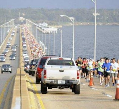 double bridge run pensacola fl